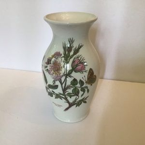 Other - Portmeirion Botanic Garden Vase 8 inches